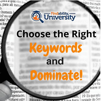 Keywords-Dominate